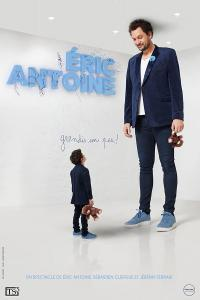 ERIC ANTOINE TOULOUSE CASINO BARRIERE 2022